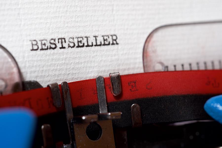 The First New York Times Bestseller List | written by Dan Balow