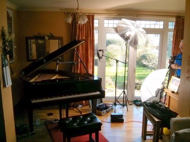 mary smith piano room
