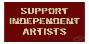 support indie artists