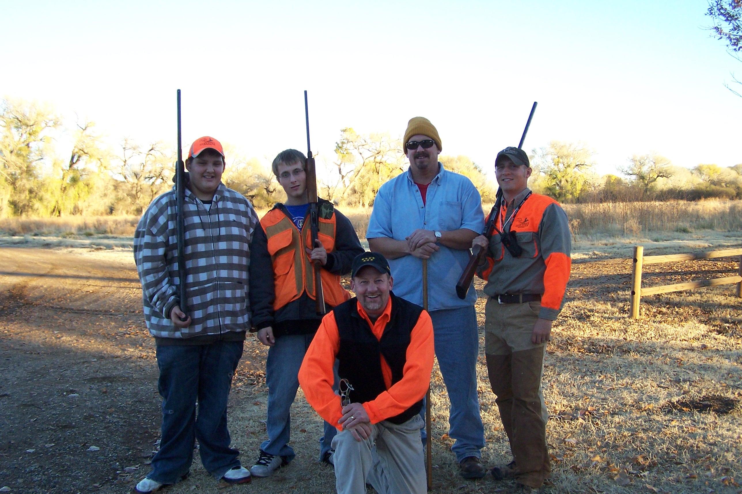 group-hunt