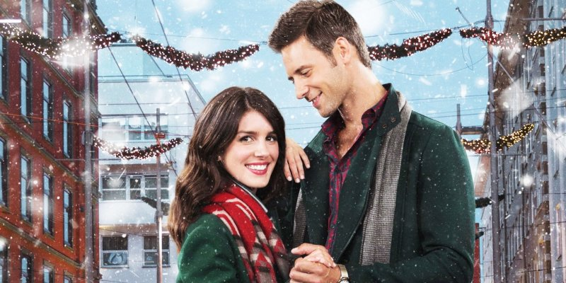 'Christmas Incorporated' Promos & Stills