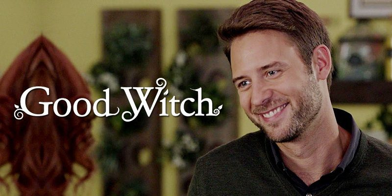 Good Witch: 3×02 'Without Magic for a Spell' Captures + Episodic Stills