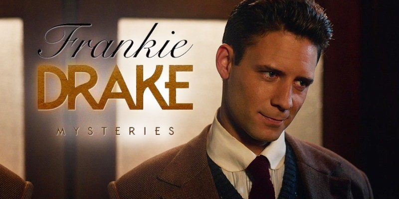 Frankie Drake Mysteries: 1×10 'Anastasia' Captures