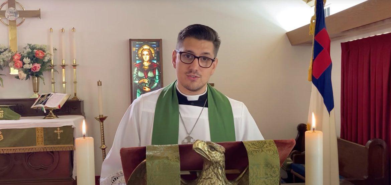Father Steve Macias