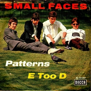 Small Faces - Patterns