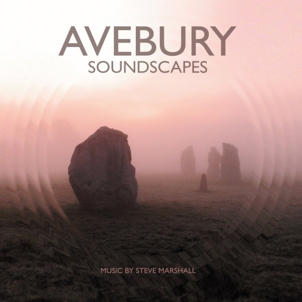 Avebury Soundscapes available in CD or digital format