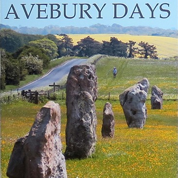 Avebury Days Walking Tour Front Cover
