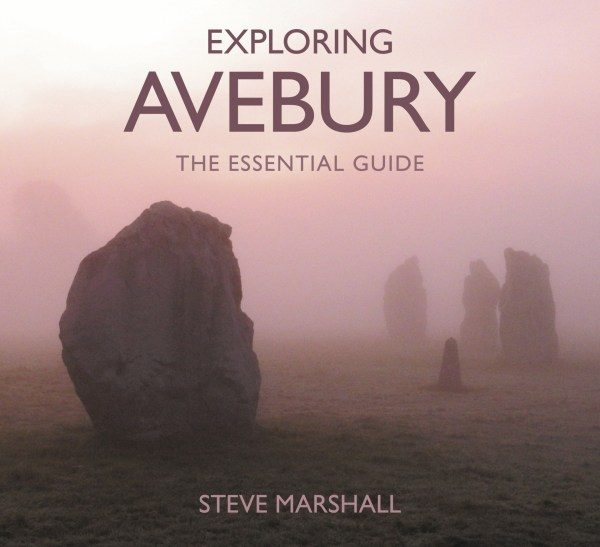 Exploring Avebury Book Front Cover
