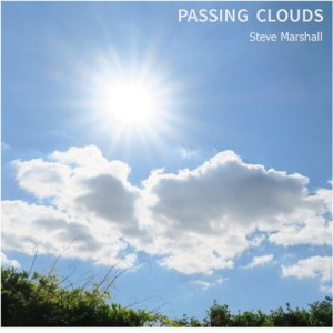 Bilocation: Passing Clouds