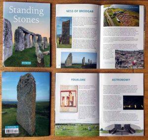 Standing Stones Book Excerpt