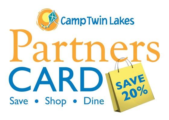 partners card
