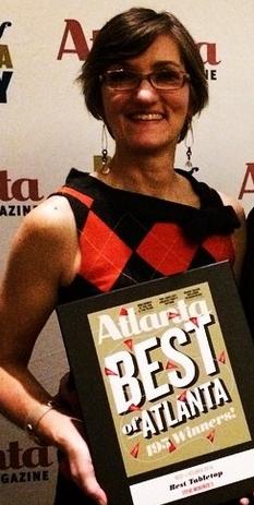 Jill award