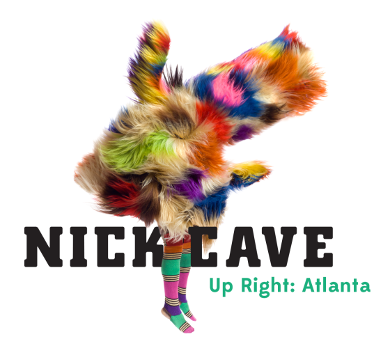 nick cave _ up right atl