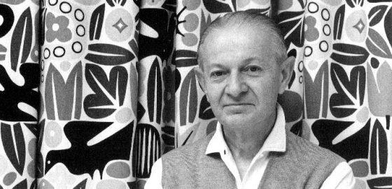 Alexander Girard (1907-1993)