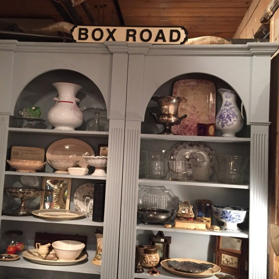 Box Road Antiques