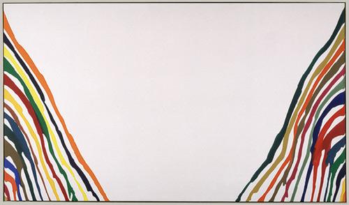 Morris Louis Alpha-Pi (67.232)