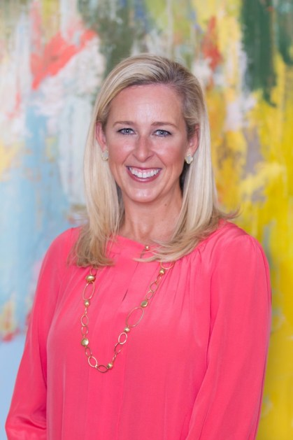 Cathy Austin of Bespoke Banter