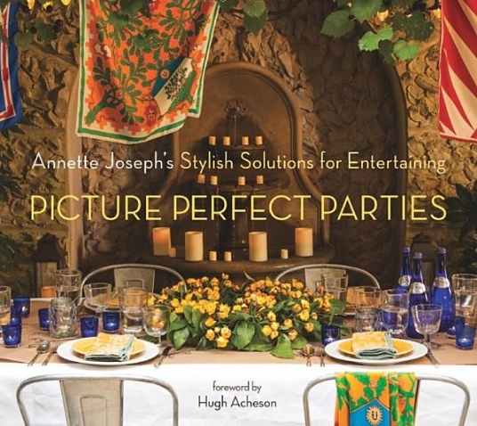 picture perfect parties - Annette Joseph