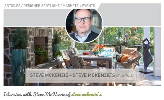 restyle source - steve mckenzie's interview