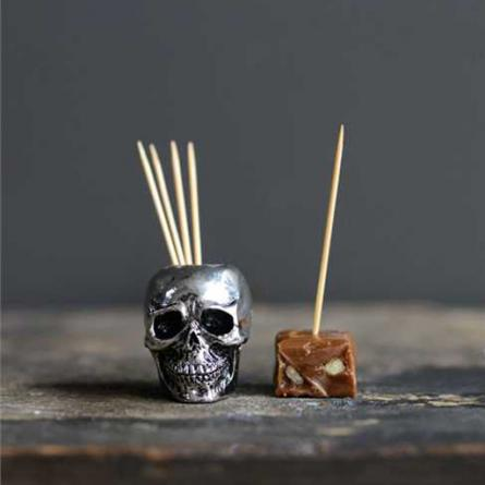 entertaining-serveware-skull-toothpick-holder-stevemckenzie