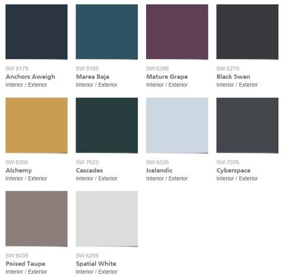 noir-color-palette