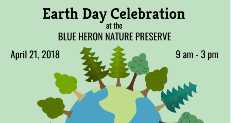 nature earth day
