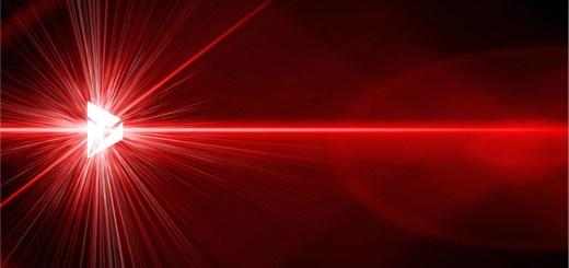 laser beam 1