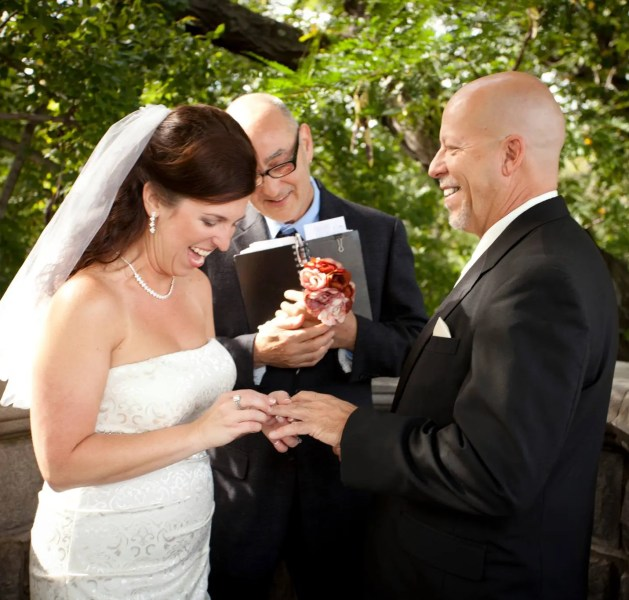 For CRM Deployment, Did you Get Married Last Year?