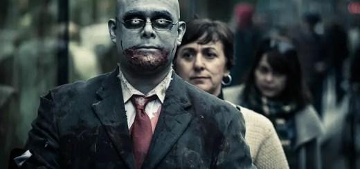 zombie entrepreneur