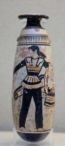 Amazon in Scythian Dress (Wikipedia)