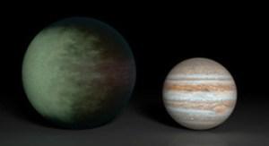 (NASA/JPL - Caltech/MIT)