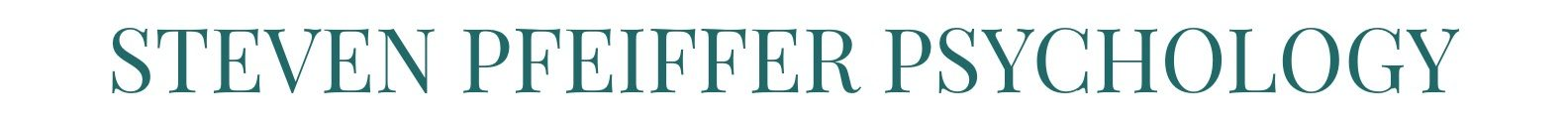 Steven Pfeiffer: Gifted Education Expert & Psychologist
