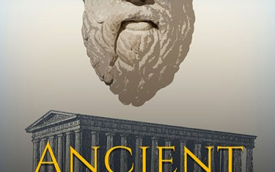 Ancient Shock – Monsters, Philosophers & Saviors