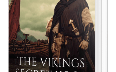 The Vikings Secret Yoga: The Supreme Adventure