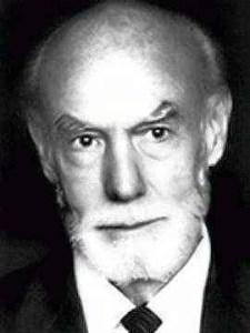 Noble Prize Winner Dr. RogerWalcott Sperry