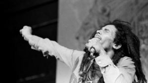 Bob Marley - One Good Thing about Music, when it hits, you feel no Pain!