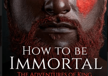 How To Be Immortal ~ The Adventures of King Gilgamesh and the Wild Man.