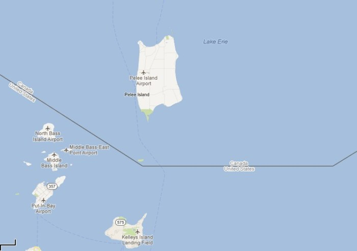 Pelee Island Canada