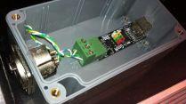 DIY USB DMX Adapter
