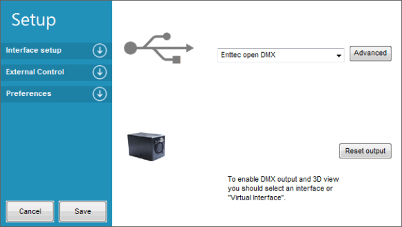 DIY USB DMX Interface for under 10$ - Steven B