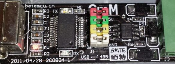 rs485board