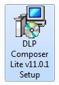 w1070DLPLiteComposerinstaller