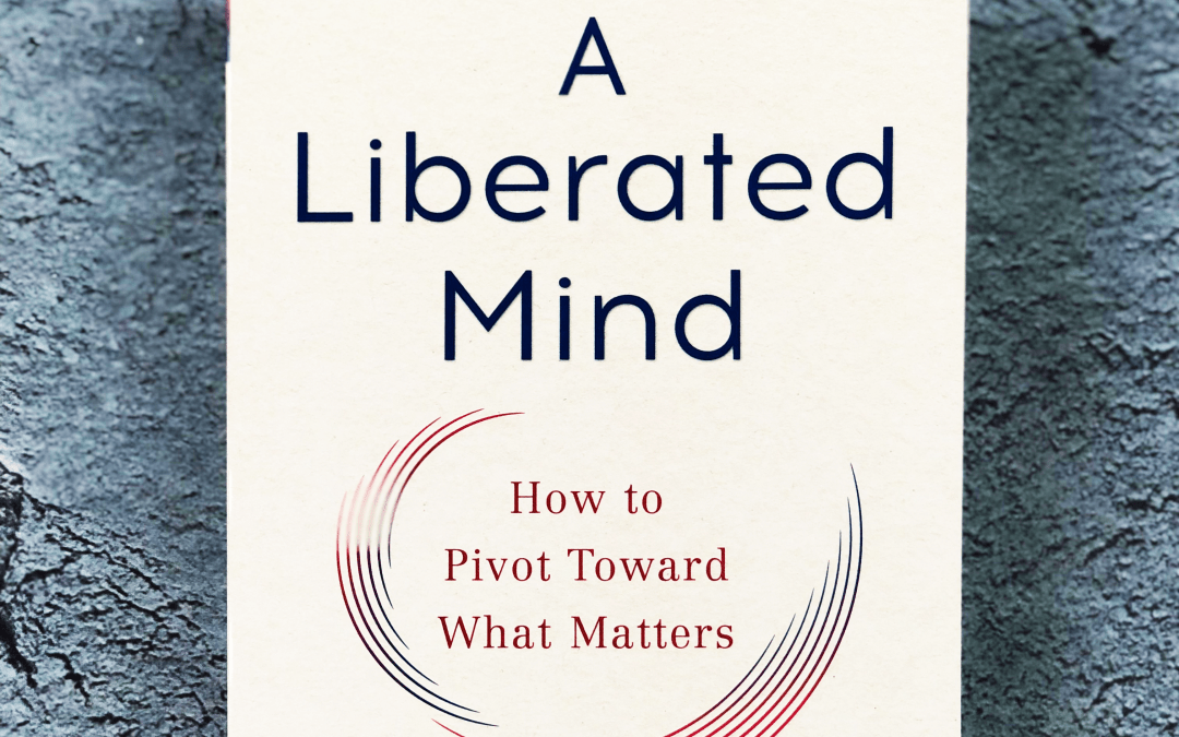 A Liberated Mind – My Writing Process