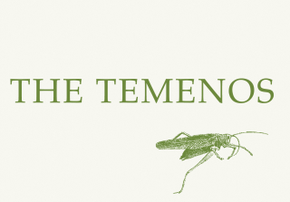 The Temenos – Gregory Markopoulos & Robert Beavers – Archive & Film Festival