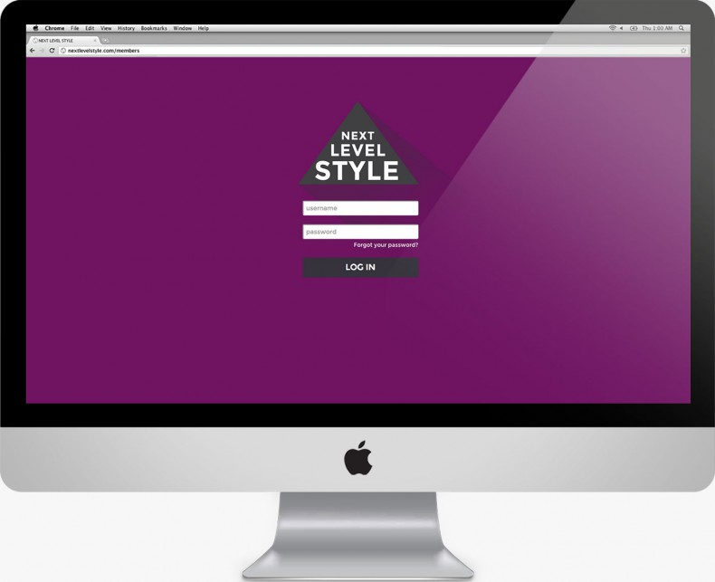 nextlevelstyle_website_login_stevenchu