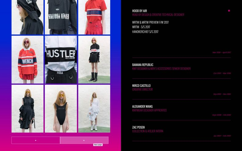 nirco-castillo-fashion-designer-resume-website-concept-steven-chu-3
