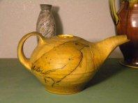 Michael Simon - teapot 1999