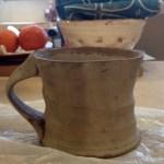 steven colby : potter