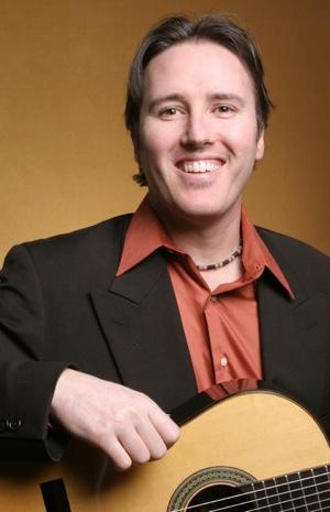 Steven Dearing - Metro Detroit Classical Guitarist
