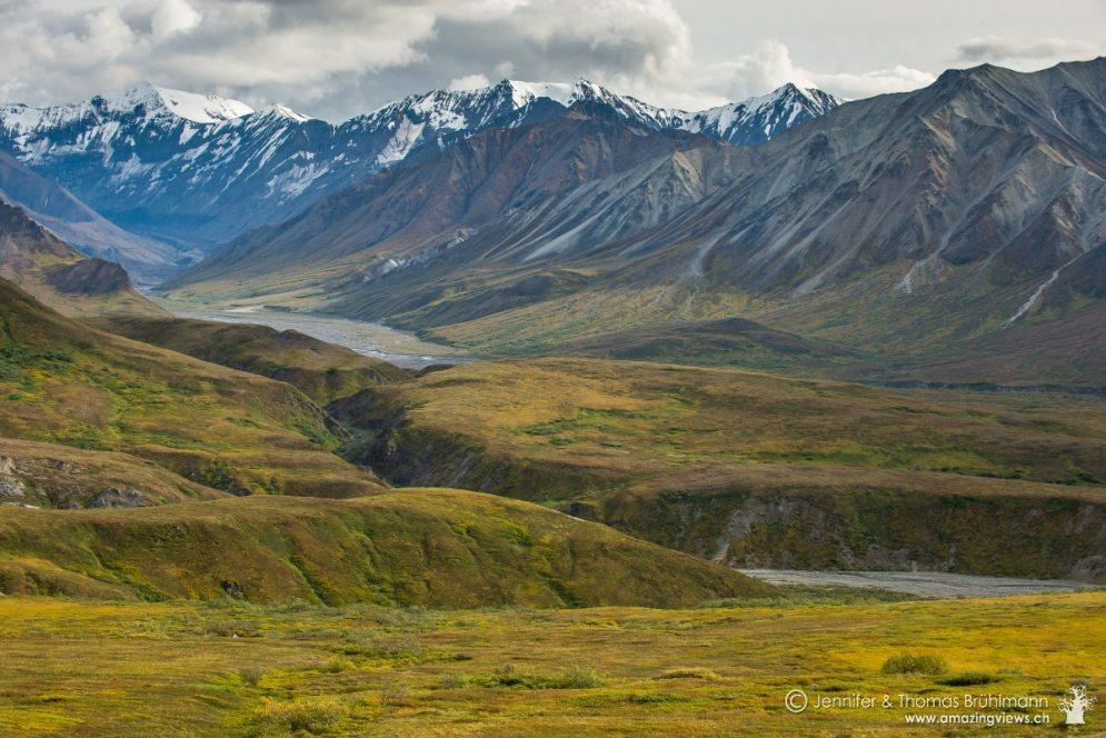 Denali Alaska